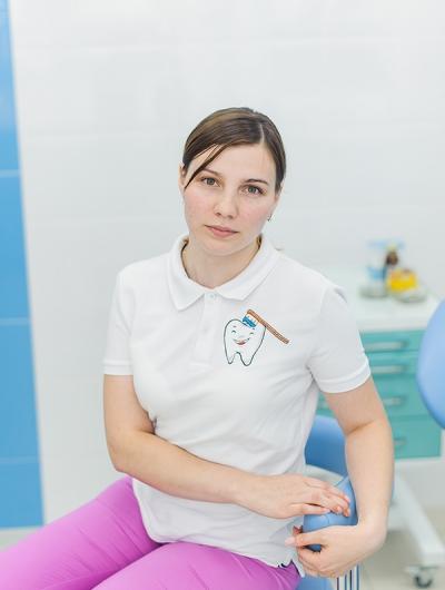 Дельникова Наталья