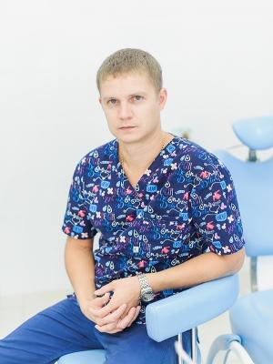 Боткин Владислав Викторович